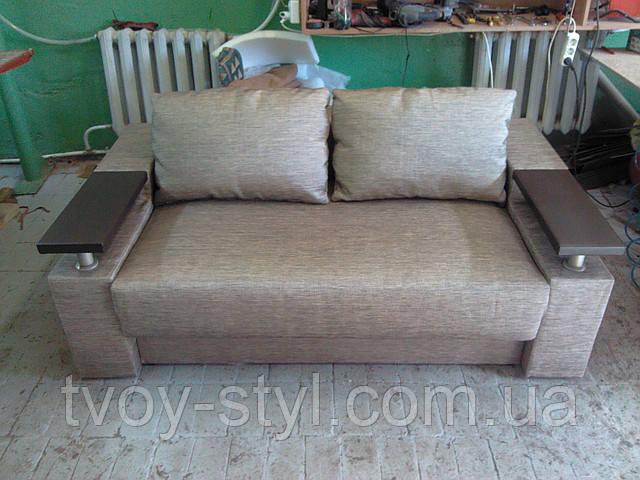 Перетяжка мягкой мебели Днепропетровск 8