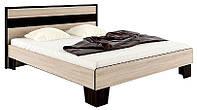 Кровать двухспальная Скарлет Сокме 140х200