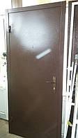 Технические двери в кладовку Одесса