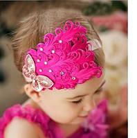 Шикарные повязки для девочек