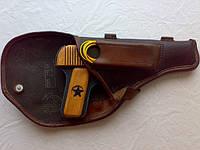 Кобура Пистолета ТТ из дерева - оригинал времен СССР, фото 1