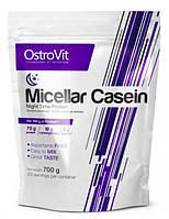 Протеин казеиновый OstroVit Micellar Casein, 700 гр