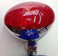Лампа инфракрасная Lemanso E27 230V/ LM216