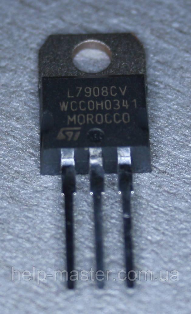 L7908CV (ТО-220)