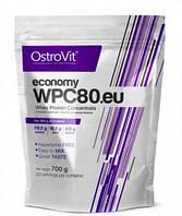 Протеин OstroVit Economy WPC 80 700 г