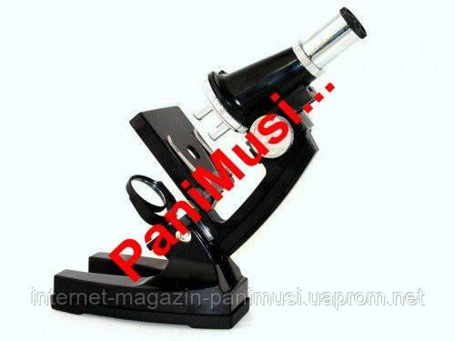 Микроскоп лучший подарок будущему ученому