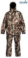 Зимний костюм Norfin Hunting Game Passion Green -10°C (для охоты, рыбалки и туризма)