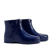 Ботинки женские «Пуговка», фото 1