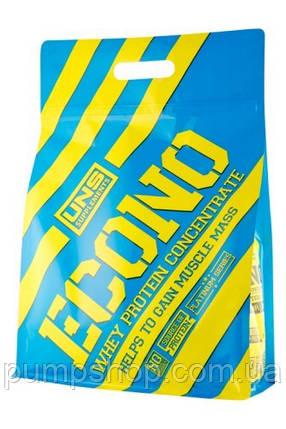 Сироватковий протеїн UNS WPC Econo Instant , 900 грам, фото 2