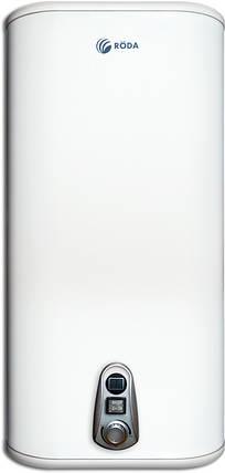 Водонагреватель (Бойлер) Roda 100V Aqua INOX М, фото 2