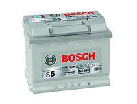 Аккумулятор Bosch S5 006 Silver Plus 63Ah 12V (0092S50060)