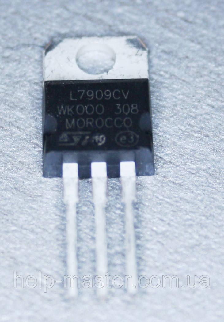 L7909CV (ТО-220)