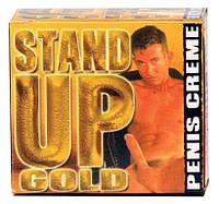 Купить Эрекционный крем Stand Up Gold, 50 мл
