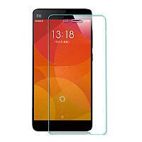 Защитное Стекло на Xiaomi Mi3 Тонкое 0.26 мм гладкие стороны и углы 2.5D