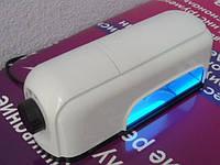 Лампа-УФ 9 Вт Вт для наращивания ногтей