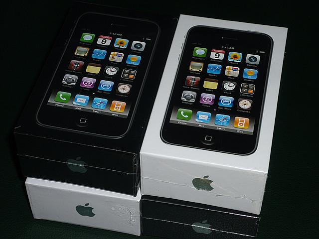 Original Apple iPhone 3GS 32Gb Neverlock