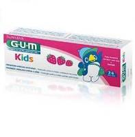 Зубная паста GUM® Kids для детей 2-6 лет