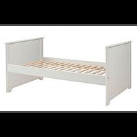 Кроватка Bellamy Marylou 1001004 140х70 см