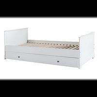 Кровать с ящиком Bellamy Marylou 1001009 200х90 см
