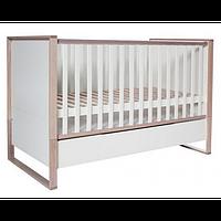 Кровать с ящиком Bellamy Simple 1001014 120х60 см