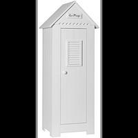 Шкаф 1 дверь Pinio Marsylia 1002005