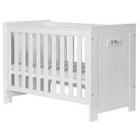 Кровать Pinio Barcelona 1002009 120х60 см