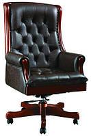 Кресло Линкольн кожа люкс