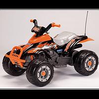 Квадроцикл Peg-Perego T-REX OR 0066