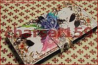 Чехол книжка Sony Xperia Z1 L39h C6903 C6902 b#02