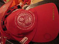 Фирменная кепка летняя регулируется на взрослого