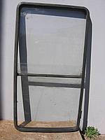 Сдвижное стекло (сдвижной блок) правое б/у на Ford Transit год 1986-2000