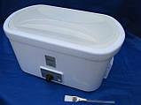 Парафиновая ванночка большая (парафиноплав), фото 8