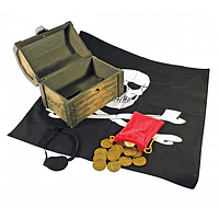 Пиратский сундук Melissa&Doug MD2576