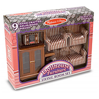 Мебель для гостиной Melissa&Doug MD2581 Living Room Furniture