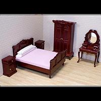 Мебель для спальни Melissa&Doug MD2583 Bedroom Furniture