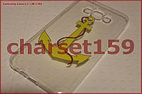 Чехол бампер Samsung Galaxy E7 SM-E700 bms#20 ut