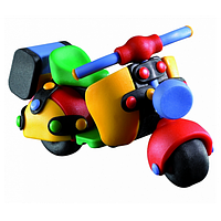 Конструктор Mic-O-Mic Скутер  (Motor Scooter)