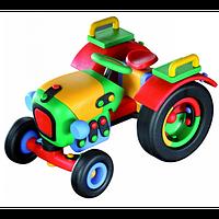 Конструктор Mic-O-Mic Трактор (Tractor)
