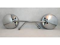 Боковые зеркала для скутера