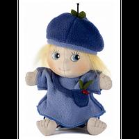 Кукла Rubens Barn 10042  Blueberry. Linne