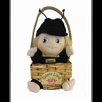 Кукла Rubens Barn 10049 Bumblebee. Linne