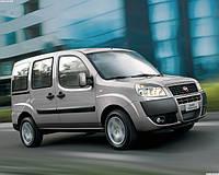 Разборка Fiat Doblo 2001-10 г.в.