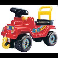 Автомобиль Джип 4х4 Polesie 1534