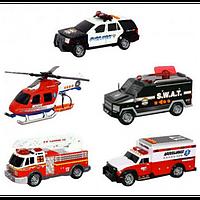Спасательная техника Toy State 34535