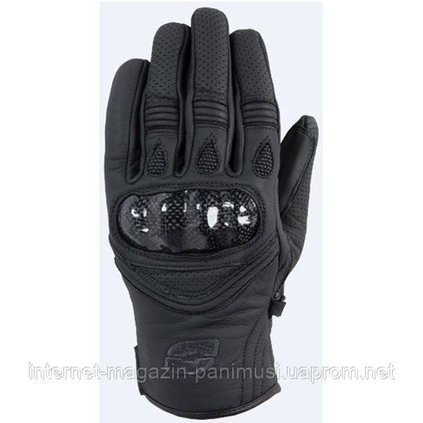 Кожанные спортивные перчатки OZONE STICK II