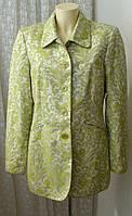 Пиджак удлиненный нарядный Kello р.50 7159