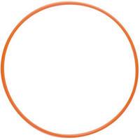 Обруч для художественной гимнастики Chacott 65102-J 75см Orange