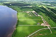 Оценка стоимости земельных участков