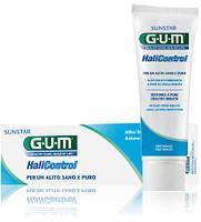 Зубная паста-гель GUM® HaliControl для чистого, здорового дыхания