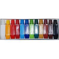 Акриловые краски набор 12 цветов 6мл, YRE, YDH
